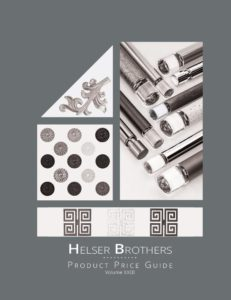 Helser Brothers Price List XXIII