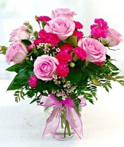 Lovely in Pink Bouquet