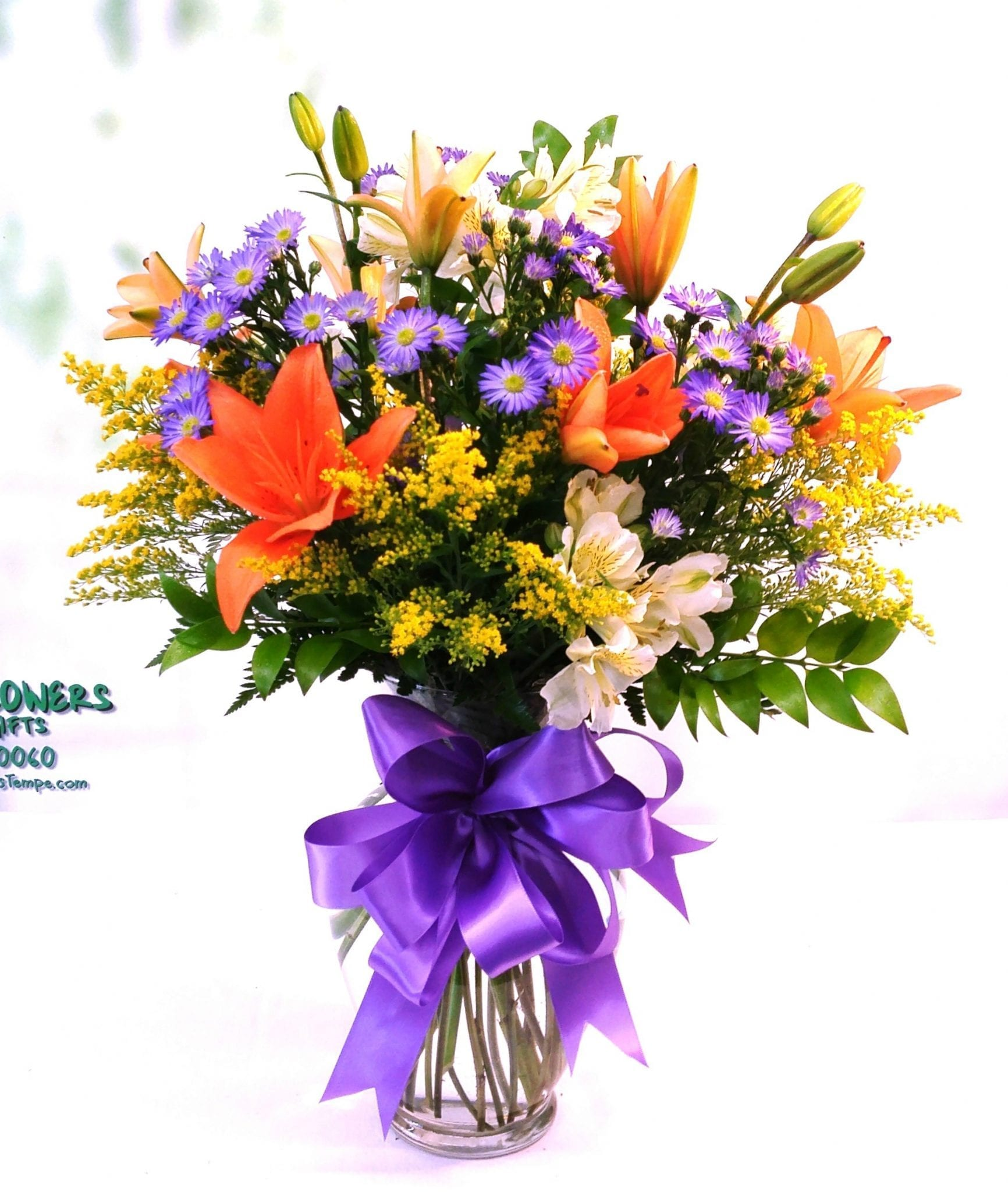 SAME DAY DELIVERY Birthday Bonanza Bouquet