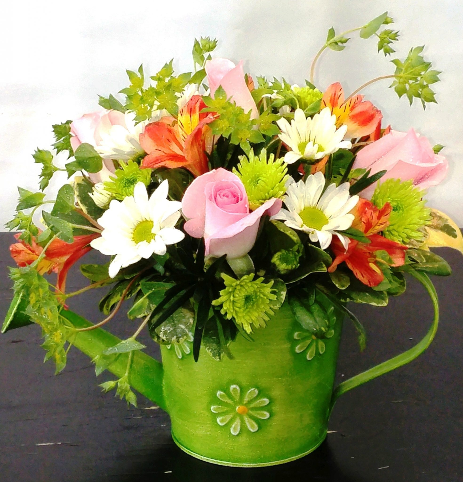SAME DAY DELIVERY Cheerful Garden