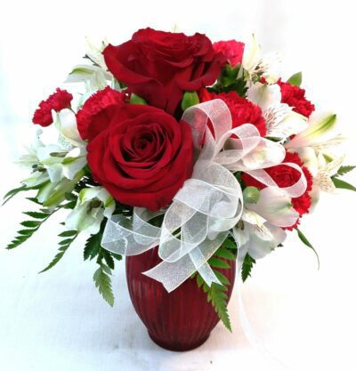 SAME DAY DELIVERY Loving Bouquet V-1065