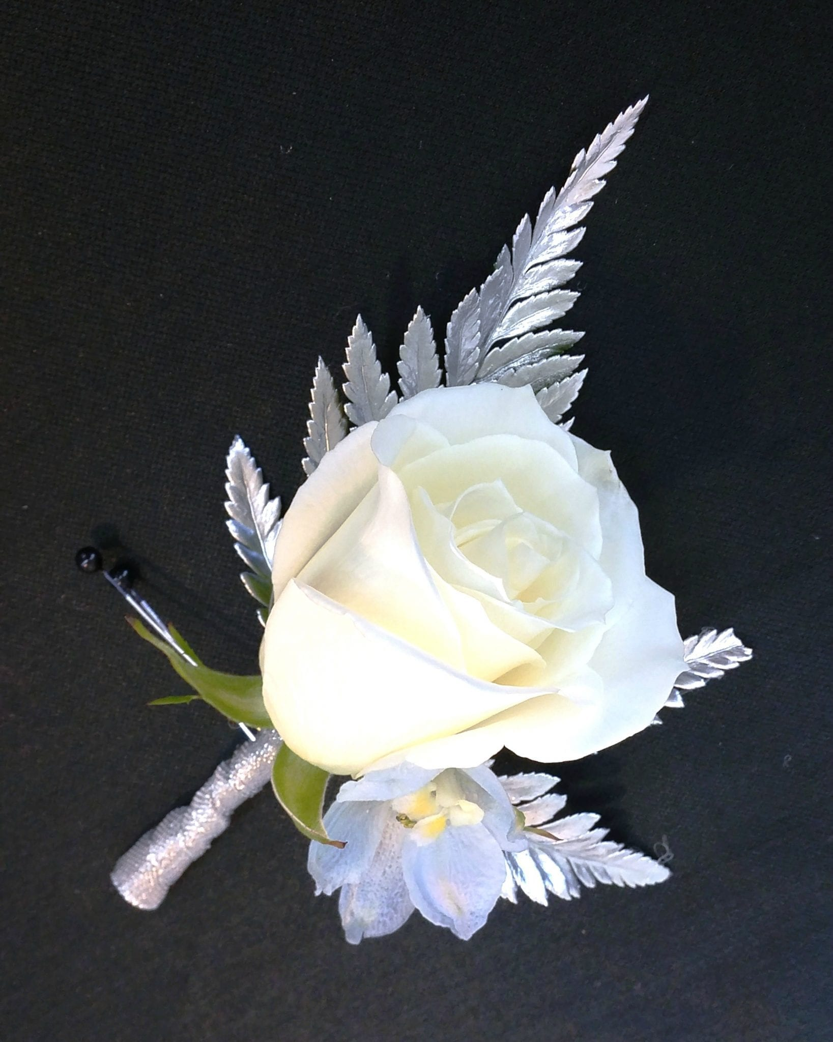 Royalty Boutonniere (CB-737)