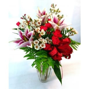 SAME DAY DELIVERY Special Something Bouquet
