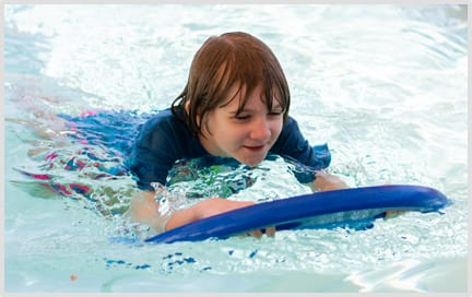 Safety For Aquatic Therapy