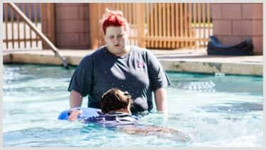 Aquatic Therapy Physical Benefits