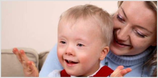 Challenges for Children With Special Need