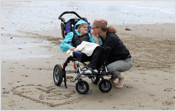 Outing With Special Needs Children